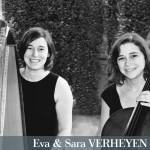 Harpe et violoncelle (BE)