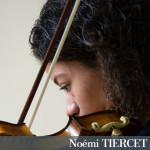 Noémi TIERCET - Violon (BE)